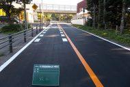平成27年度県単道路橋梁維持(舗装修繕)工事 竣工